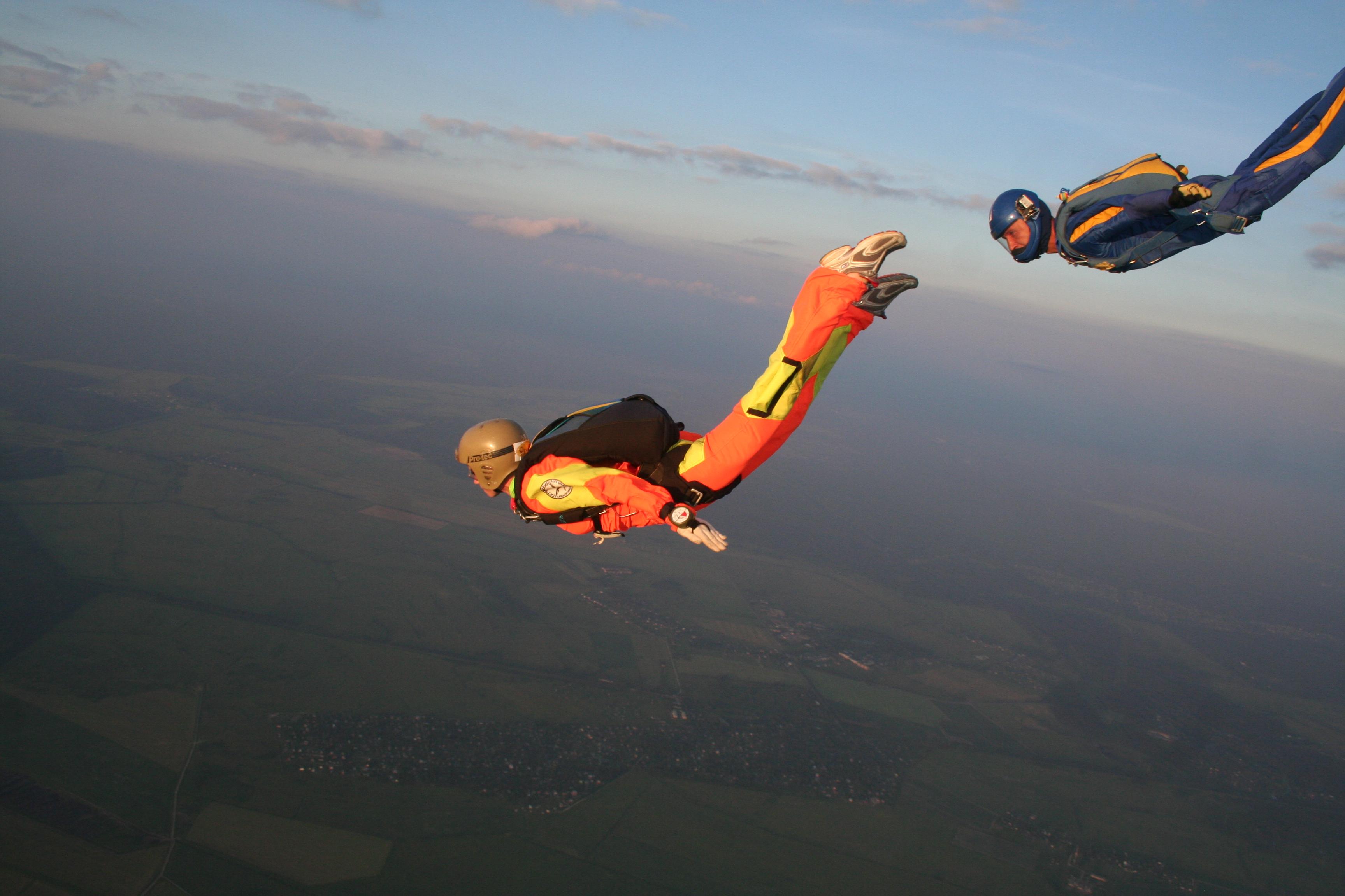 офисных платьев фото прыжков с парашютом летом приготовить вкуснейший